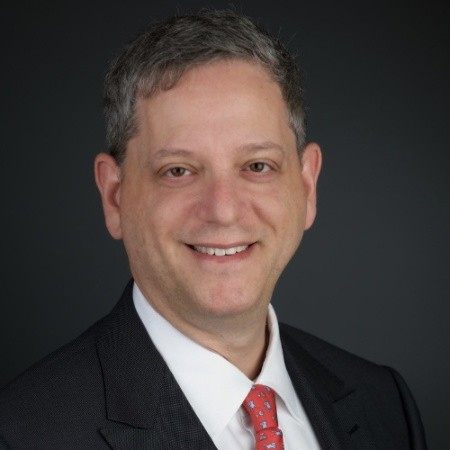 Bryan Ackermann, CIO, Korn Ferry