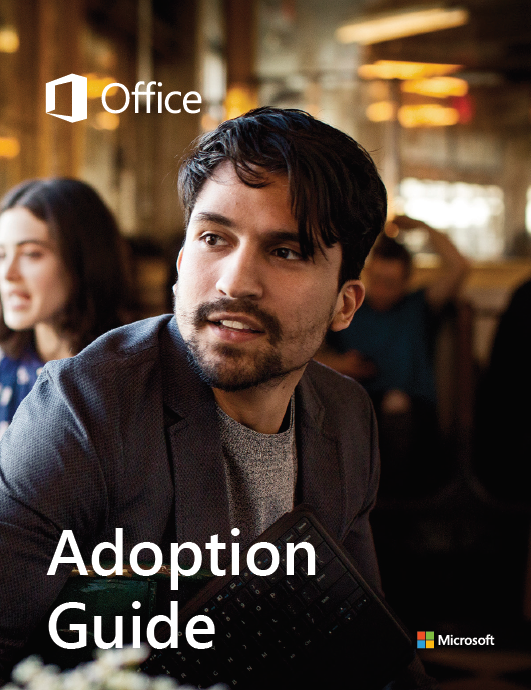 O365 Adoption Guide